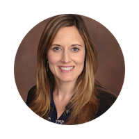 Anna Kroncke, Ph.D., NCSP