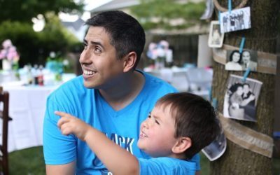 Parent Shoutout: An open letter to the dads