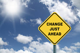Transitions: How do I help my child with change?