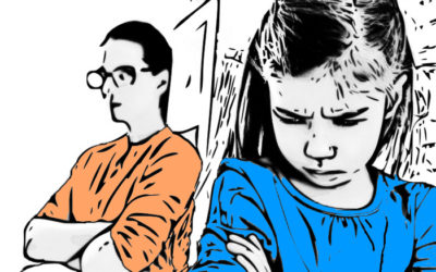 Family Life: My kid is so rigid! How can I help?