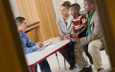 Parent-Teacher Collaboration: What to Expect and How to Make the Most of Your Relationship