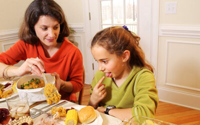 Surviving the Holidays with Your Child with Autism