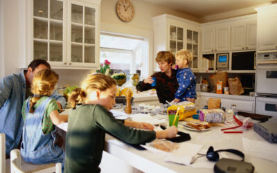Planning Your Next Semester: How Our Families Are Adapting to Coronavirus