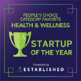 People's Choice Health & Wellness Startup of the Year