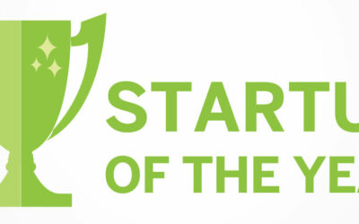 2020 Startup of the Year Award