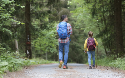 5 Tips to Help Your Child Maintain Personal Boundaries and Social-Distance in Public