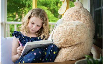 How to help your child overcome writing difficulties